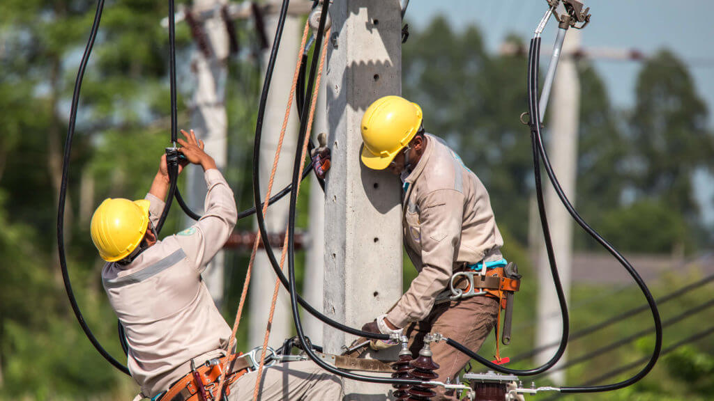 Utilities & Public Works