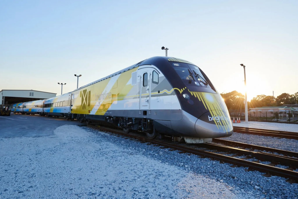High-speed rail: Realities California, Florida and Texas face